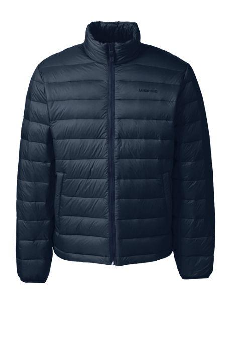 Men's 600 Down Jacket