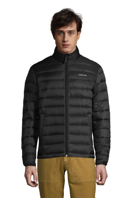 Men's 600 Down Jacket