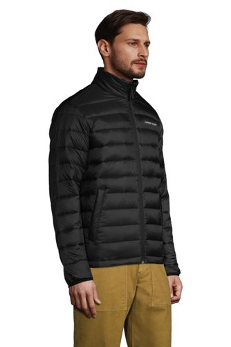 Men's Tall 600 Down Jacket