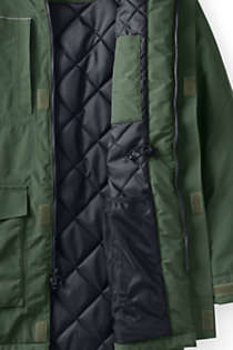 Men's Squall Parka, alternative image