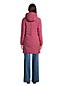 Manteau Stretch Confort en Duvet à Capuche, Femme Stature Standard