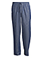 Men's Chambray Pyjama Bottoms