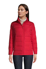 Women's Down Winter Puffer Jacket
