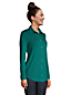 Women's Plus Cotton-Modal Roll Sleeve Tunic