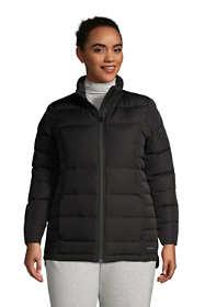 Women's Plus Size Petite Down Winter Puffer Jacket