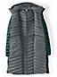 Manteau en Duvet 800 Ultraléger Compressible à Capuche, Femme Grande Taille