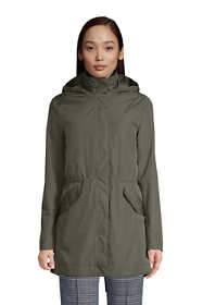 Women's Tall Insulated 3 in 1 Rain Parka