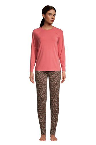 Ensemble Pyjama 2 Pièces, Femme Stature Standard