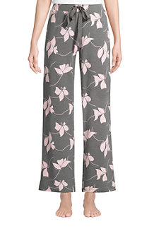 Pantalon Court en Jersey Stretch, Femme