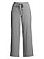 Pantalon Court en Jersey Stretch, Femme Stature Standard