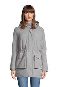 Women's Tall Squall Insulated Waterproof Winter Parka Coat with Hood