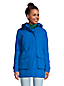Women's Tall Squall Winter Parka Coat with Hood