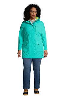 Women's Squall Raincoat
