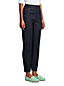 Women's Petite High Waisted Water Conserve Jeans, Straight Leg