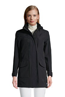 Women's Squall Raincoat