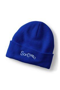 Unisex Knit Beanie Winter Hat With Cuff