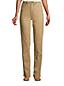 Farbige Straight Fit Jeans High Waist für Damen