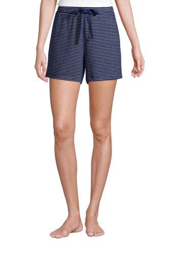 Women's Cosy Jersey Pyjama Shorts