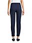 Pantalon Fuselé Sport Knit Taille Haute, Femme Stature Petite
