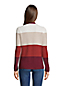 Women's Petite Drifter Long Sleeve Colourblock Cardigan