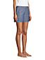 Women's Cotton Chambray Pyjama Shorts