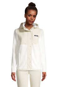 Women's Fleece Heritage Full Zip Jacket