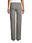 Women's Petite Starfish Refined Patterned Trousers