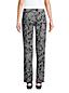 Pantalon Starfish Raffiné Imprimé, Femme Stature Petite
