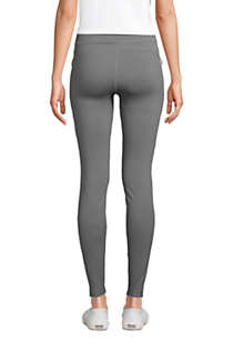 Women's Active High Rise Compression Slimming Pocket Leggings, Back