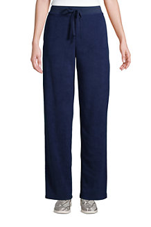 Pantalon de Jogging en Polaire Stretch, Femme