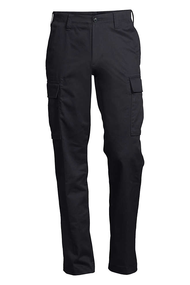 Men's Traditional Fit Cargo Pants, Front