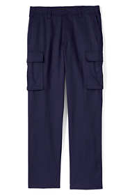 Men's Traditional Fit Cargo Pants