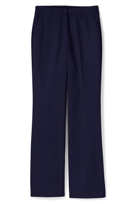 Women's Straight Leg Chino Pants