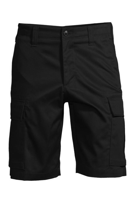 Men's Traditional Fit Cargo Short