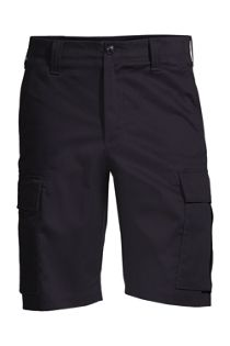 Men's Traditional Fit Cargo Shorts