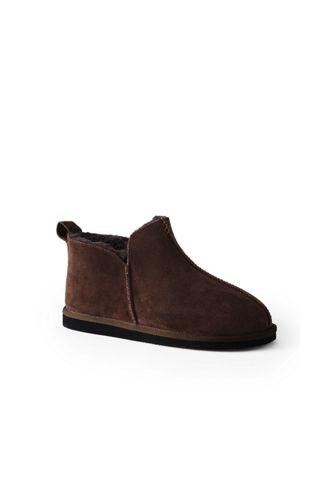 Men's Shearing Boot Slipper