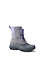 Kids' Expedition Insulated Winter Snow Boots