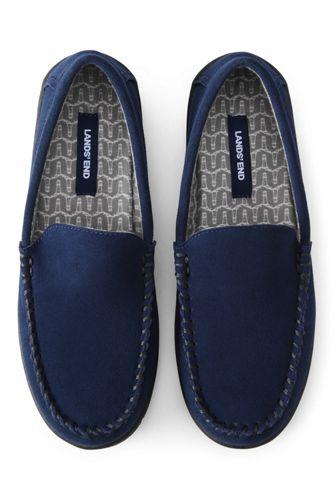 Yhjmdp Daim Hommes Mocassins m/étal Boucle /él/égant Homme Robe Chaussure Vintage r/étro Mariage Hommes Chaussures Plates d/écontract/ées
