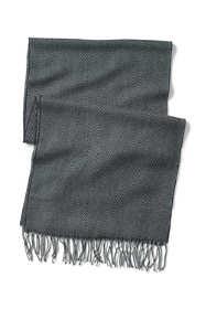 Women's Herringbone CashTouch Winter Scarf