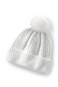 Women's Lightweight Knit Winter Beanie Hat