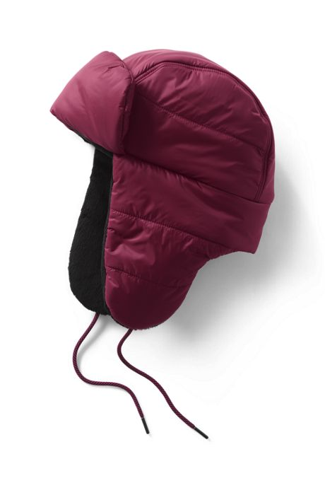 Women's Ultralight Winter Trapper Hat