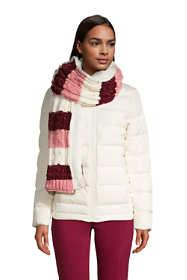 Women's Chenille Winter Scarf