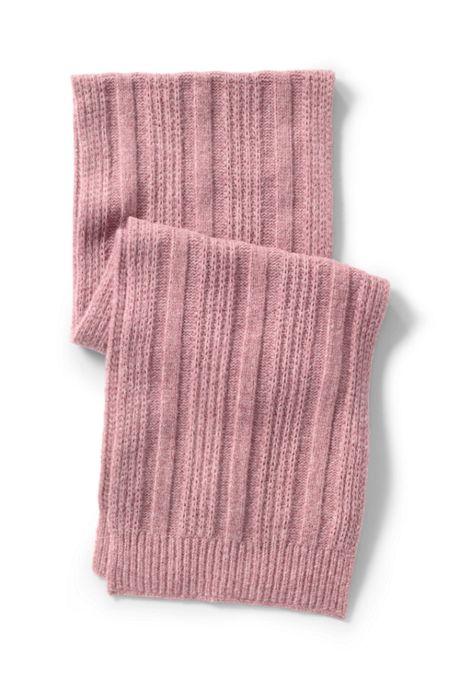 Women's Lightweight Knit Winter Scarf
