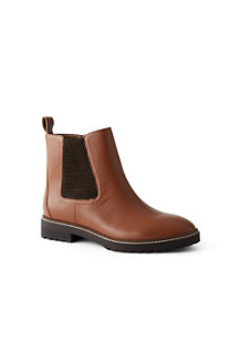 Women's Casual Chelsea Boots