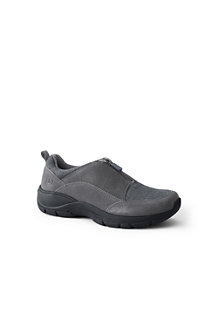 Women's Everyday Zip Shoes