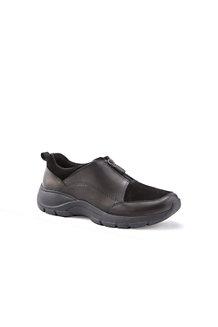 Chaussures Tous Temps Zippées, Femme