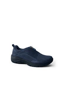 Women's Everyday Zip Shoes
