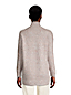 Women's Plus Long Sleeve Cocoon Cardigan