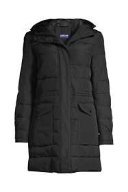 Women's Thermoplume Down Alternative Parka