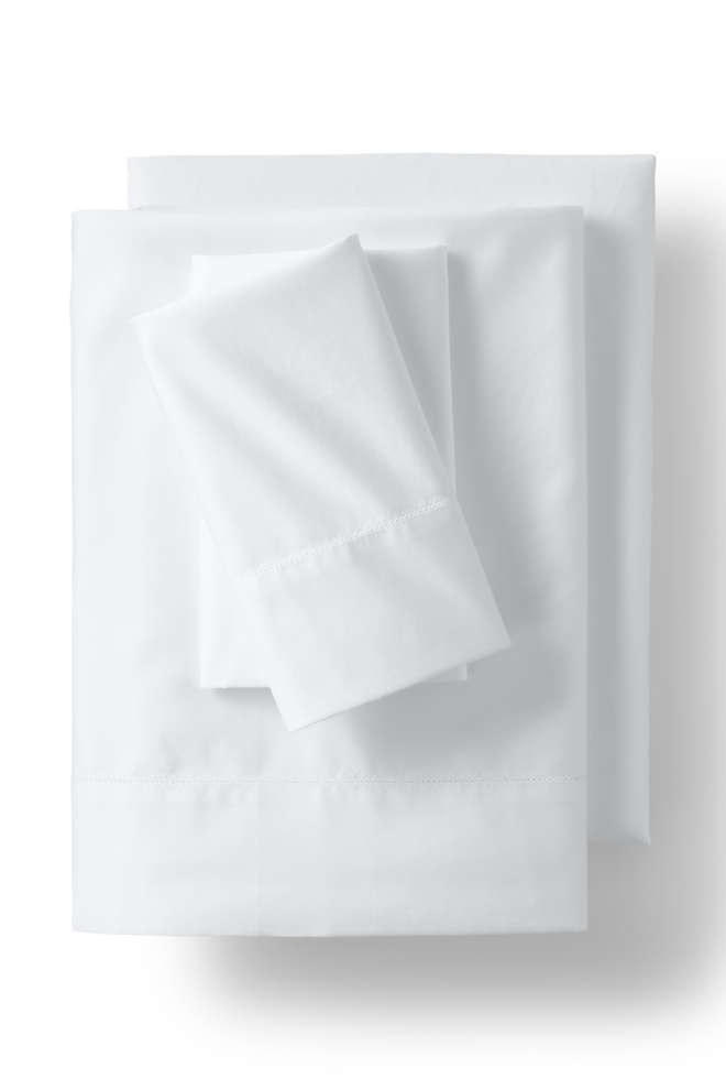 Supima Cotton Sateen Sheets - 700 Thread Count, Front